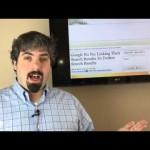 Overstock.com Google Issues, Matt Cutts Secret Google Sauce & Bing Mobile Friendly