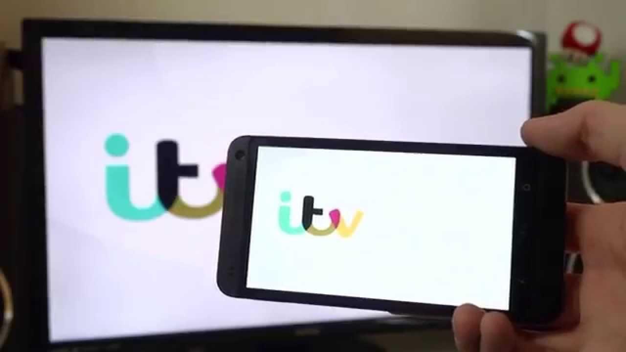 Chromecast vs Amazon Fire TV Stick UK review