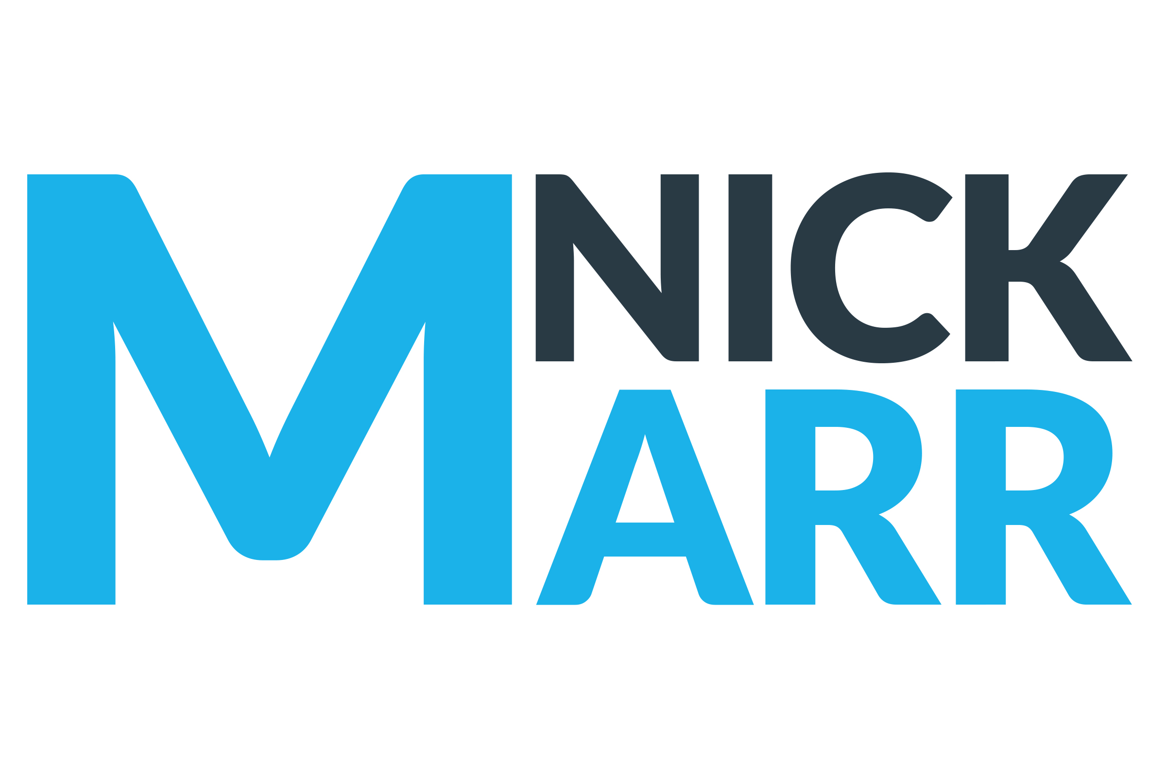 Nick Marr – Nicholas Marr – Digital Marketing Expert & Entrepreneur