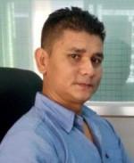 Min Gurung