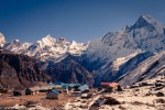 Annapurna round trek with Nepal Mountain Trekkers
