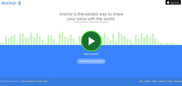 Anchor Radio