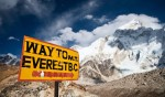 Adventure Trekking in Everest