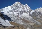 Annapurna Basae Camp Trek(ABC)