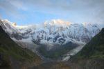 Annapurna Basae Camp Trek(ABC)