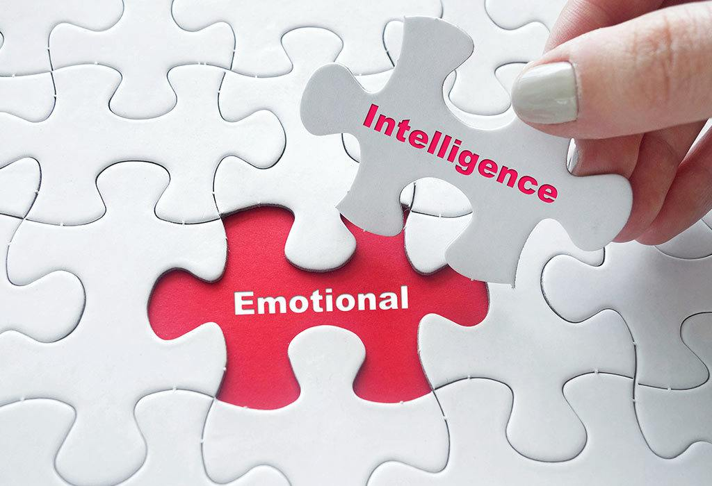 The 5 Essential Components of Emotional Intelligence That  Will Help You Achieve