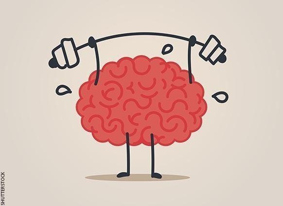 Developing Mental Strength