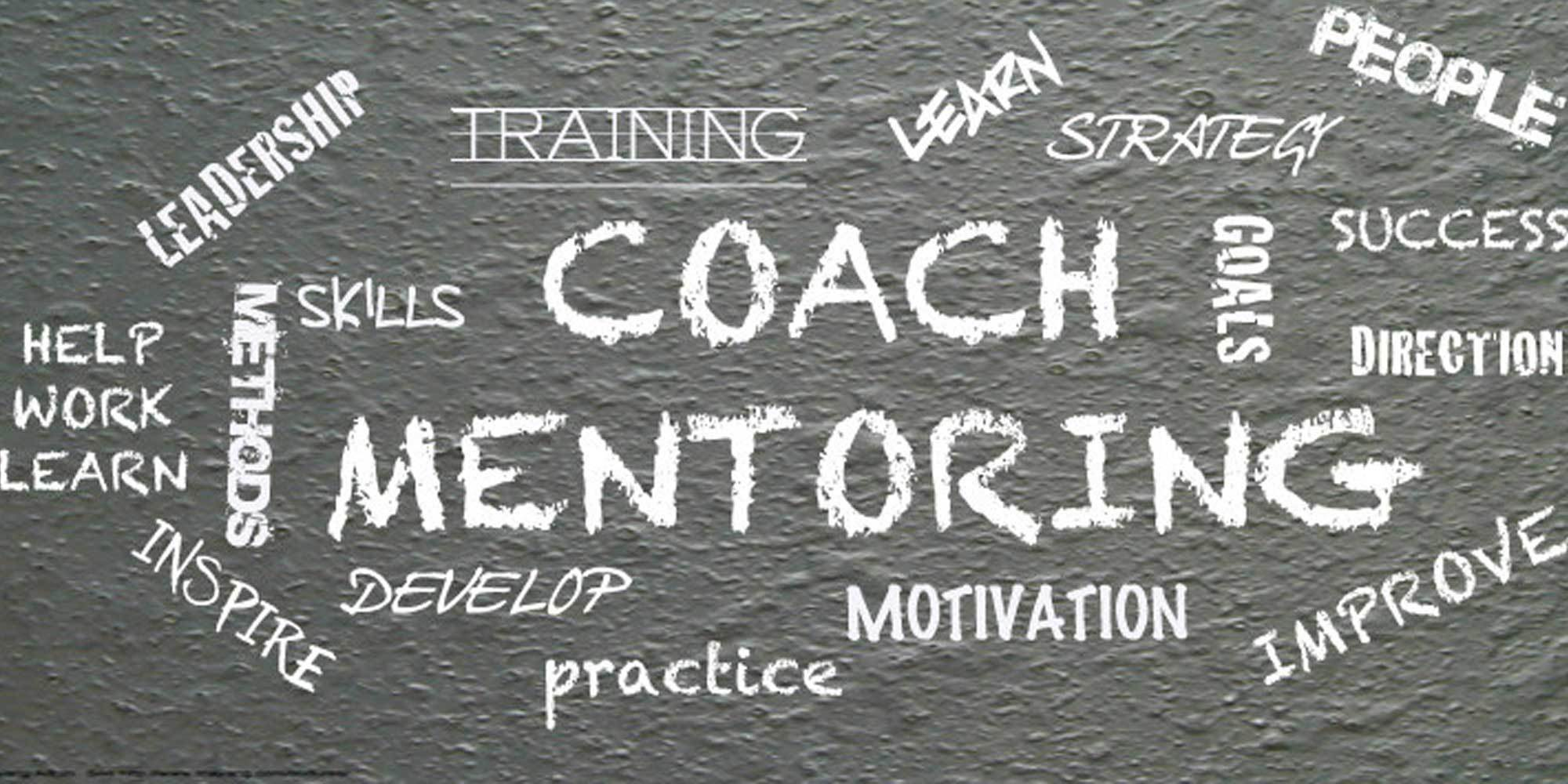 Diffrence between coaching mentoring