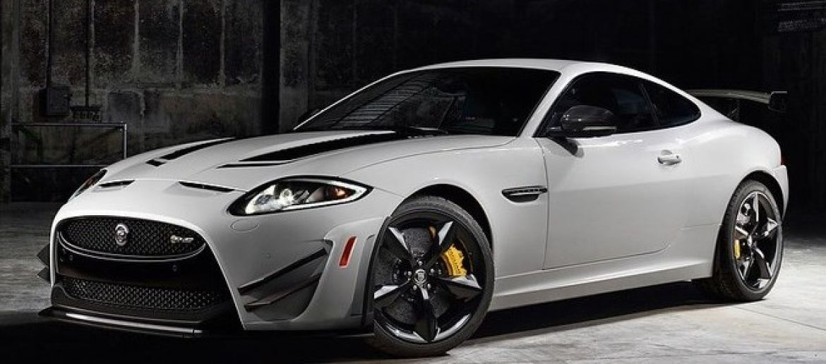 Why I Love The Jaguar XKR