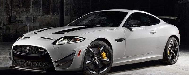 Why I Love The Jaguar XKR