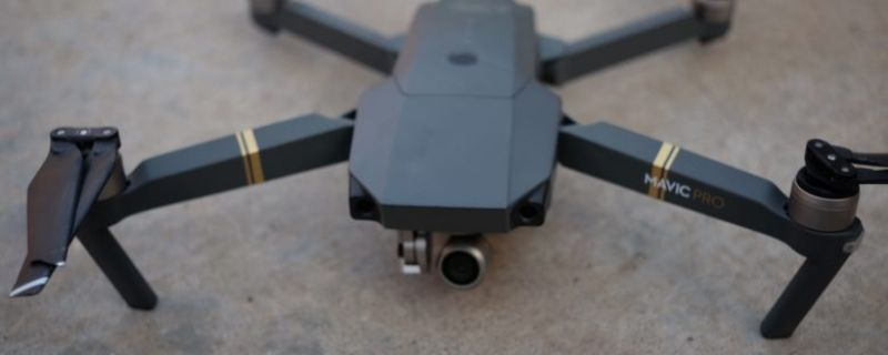 DJI Mavic Pro The Truth About This Drone